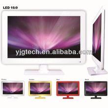 LED TV 32inch slim model modern design tv cabinet led