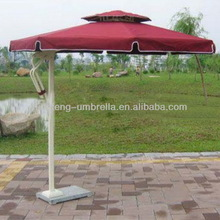 High quality 2013 umbrella wooden structure