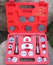 2014 21pcs Brake Piston Wind-Back Set high quality car Vehicle Tools auto repair and body shops