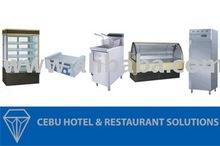 Hotel and Restaurant Equipment