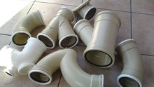 PVC Plumbing Products