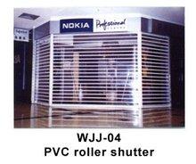 Roller Shutters Door
