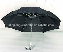 High quality new curve and crook umbrella
