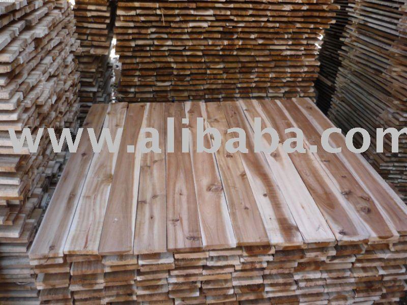 Le bois en bois de palette d 39 acacia fournit la construction meubles en b - Construction avec des palettes ...