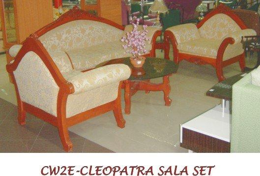 Cleopatra sala set buy antique furniture product on for Cleopatra bedroom set
