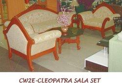 Cleopatra Sala Set