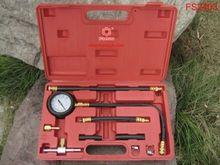 2014 TU-113 Oil Combustion Spraying Pressure Meter Compression Tester brake light switch OEM