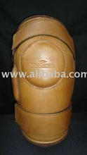 POLO Kneepads leather