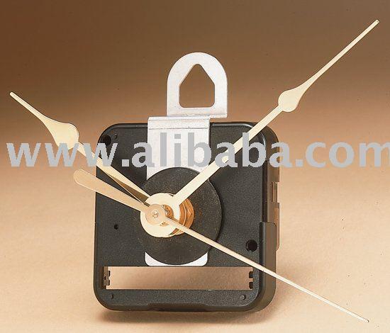 Mecanisme horloge seiko