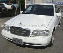 1994 Mercedes benz C class C200 used automobile E-202020