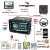 Car DVD GPS for SEAT SKODA VW SCIROCCO PASSAT GOLF TMC
