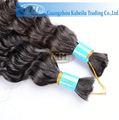kabeilu الشعر السائبة البرازيلي تجديل الشعر لعبة