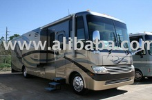 37' 2005 Mountain Aire By Newmar w3 Slides - A147