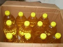 Organic Soya Beans Oil