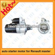 starter motor for valeo renault