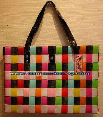bolsas hechas a mano