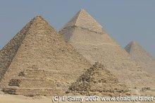 Pharos Tours in Egypt