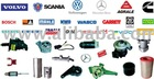 Spare Parts for Trucks and Buses