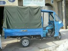 ALFAHD tricycle