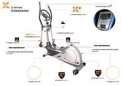 Trax X2 Trainer