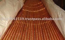 copper refrigeration tube