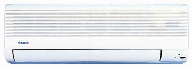 Gree's 24000 Btu Wall Mounted Mini Split Room Air Conditioner