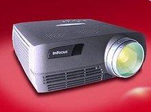 InFocus LP790