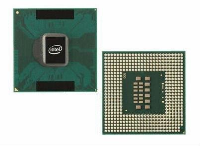 Intel Pentium Dual Core Inside Intel Pentium Dual Core Mobile