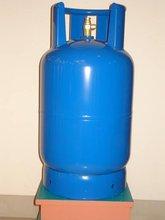 Powder Coating Plant for LPG Cylinder