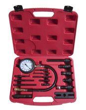 2014 Diesel Engine Compression Tester Kit Compression Tester car parts of zexel plunger Car Tools