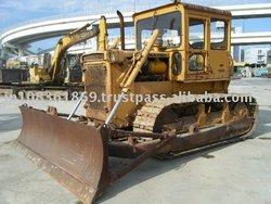 D50-15 used bulldozer 1975 KOMATSU
