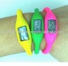 Digital Silicon Watch