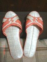 Abacca Fibers Slippers