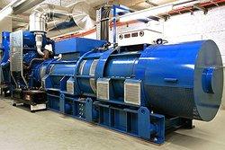 Generators Clean Energy Technology Kinetik Generators