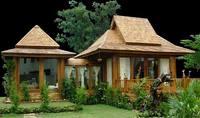 Thai Modern Home
