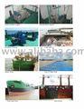 1500 DWT satılık kargo gemisi