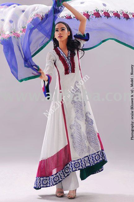 Latest Pakistani Designer Clothes pakistani designer clothes