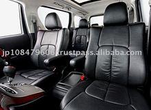 Clazzio Car Leather Seat cover TOYOTA Vitz A TYPE
