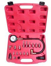 2014 motor Diesel Compression Tester Kit ferramentas de diagnóstico de carro china ferramentas de serralheiro ford OEM