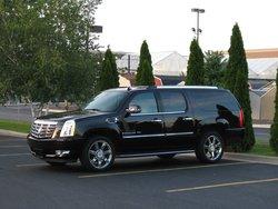 Cadillac Escalade ESV LIMO