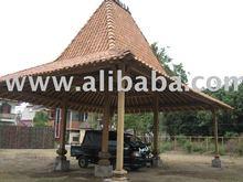 Joglo House Pasebanan