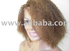KINky curl 100% Indian Remy Hair WHOLESALE accept paypal