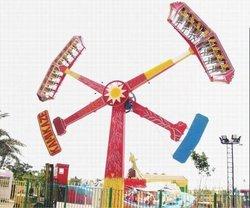Kamikaze,Amusement Rides