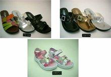 ready goods offer : ladies/children/men's sport shoes sandal and slipper