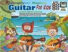 Beginner Basics Guitar for Kids Book - Gary Turner Andrew Scott - Koala Publications