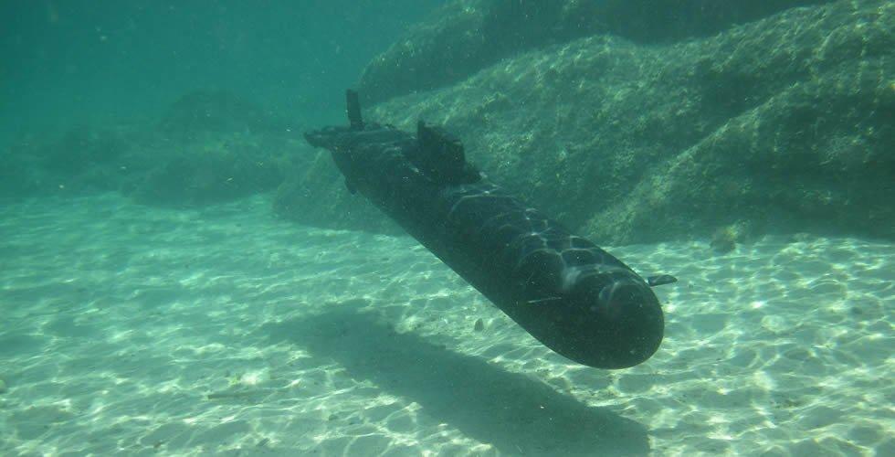 документальный фильм подводная лодка тайфун