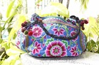 Hill Tribes Bag