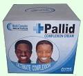 Pallid Skin Whitening Cream
