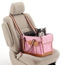 "Pet Carriers ""TOTE"" stroller traveling"