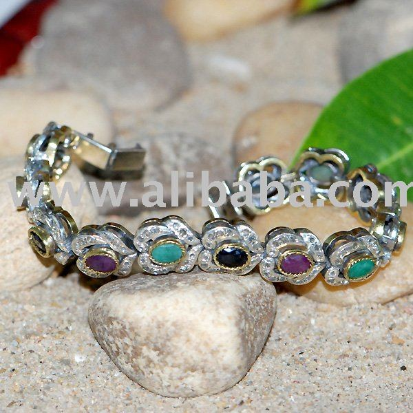 SILVER AFRICAN BANGLE BRACELETS IN BRACELETS - COMPARE PRICES